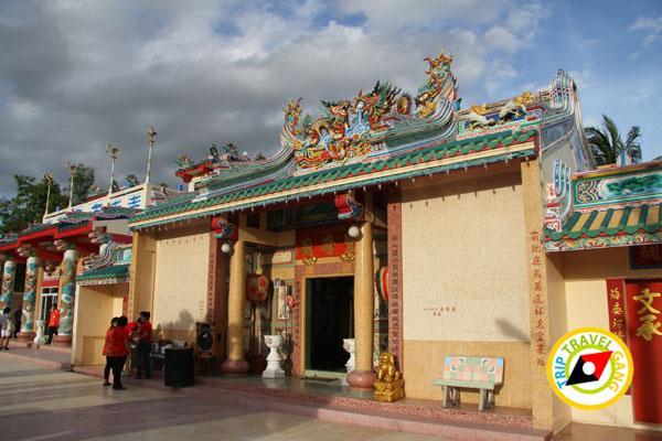 ท่องเที่ยว ชุมชนจีนโบราณ ตลาดชากแง้ว ชลบุรี (25)