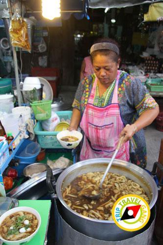 ท่องเที่ยว ชุมชนจีนโบราณ ตลาดชากแง้ว ชลบุรี (33)
