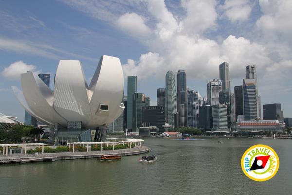 สิงคโปร์ (Singapore ท่องเที่ยว สถานที่ท่องเที่ยว ข้อมูล (1)