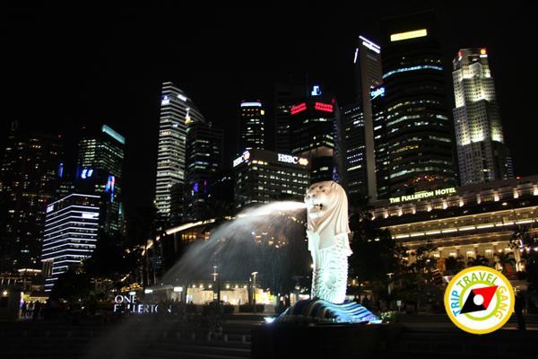 สิงคโปร์ (Singapore ท่องเที่ยว สถานที่ท่องเที่ยว ข้อมูล (19)