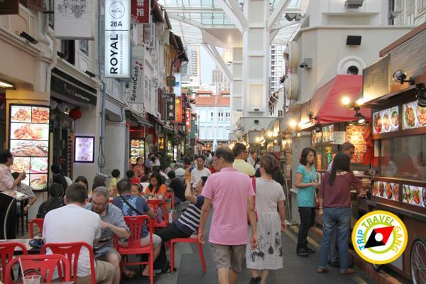 สิงคโปร์ (Singapore ท่องเที่ยว สถานที่ท่องเที่ยว ข้อมูล (30)