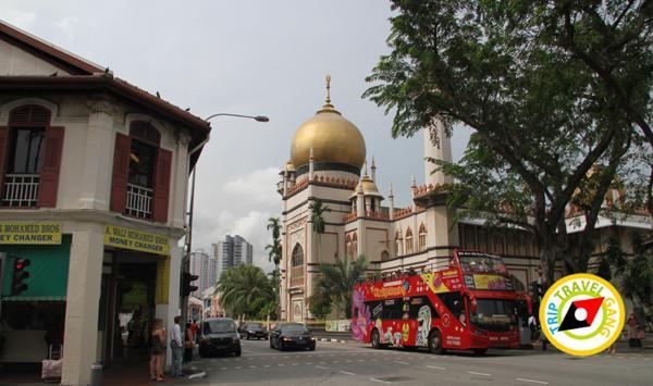 สิงคโปร์ (Singapore ท่องเที่ยว สถานที่ท่องเที่ยว ข้อมูล (34)