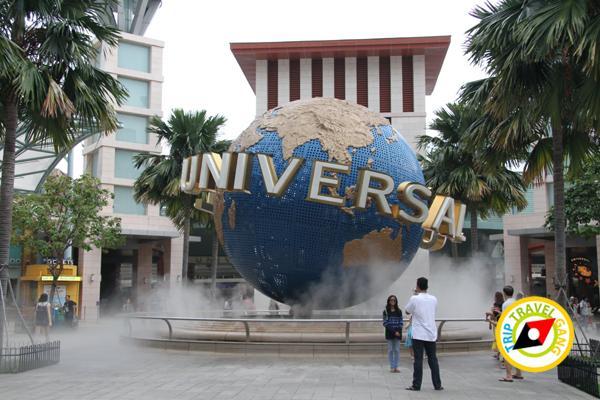 สิงคโปร์ (Singapore ท่องเที่ยว สถานที่ท่องเที่ยว ข้อมูล (37)