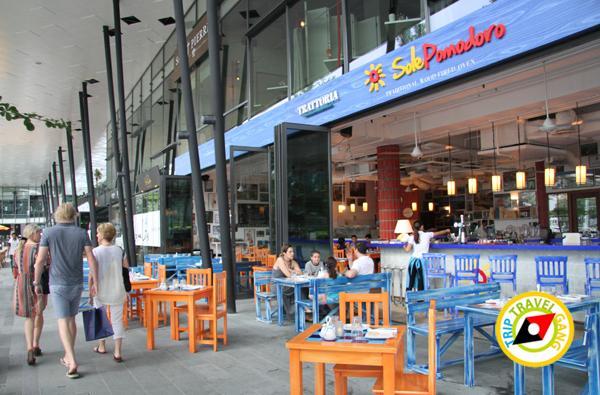 สิงคโปร์ (Singapore ท่องเที่ยว สถานที่ท่องเที่ยว ข้อมูล (38)