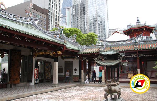 สิงคโปร์ (Singapore ท่องเที่ยว สถานที่ท่องเที่ยว ข้อมูล (5)