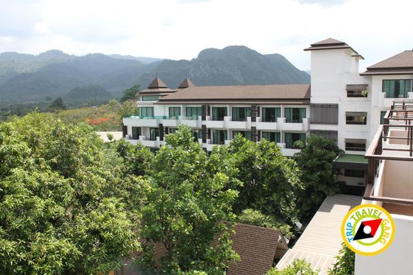 เขาใหญ่ ปากช่อง ที่พัก รีสอร์ท โรงแรม สวย บรรยากาศดี ราคา สวย (13)