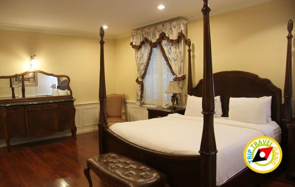เขาใหญ่ ปากช่อง ที่พัก รีสอร์ท โรงแรม สวย บรรยากาศดี ราคา สวย (23)