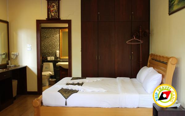 เขาใหญ่ ปากช่อง ที่พัก รีสอร์ท โรงแรม สวย บรรยากาศดี ราคา สวย (6)