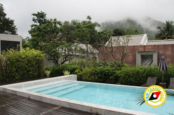 โรงแรมเขาใหญ่ ปากช่อง ที่พัก รีสอร์ท โรงแรม สวย บรรยากาศดี ราคาถูก วิวสวย (12)