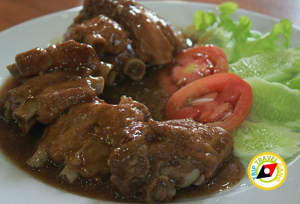 ที่กินเพชรบูรณ์ แนะนำร้านอาหารอร่อย บรรยากาศดียอดนิยม เขาค้อ ภูทับเบิก (11)