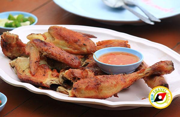 ที่กินเพชรบูรณ์ แนะนำร้านอาหารอร่อย บรรยากาศดียอดนิยม เขาค้อ ภูทับเบิก (3)