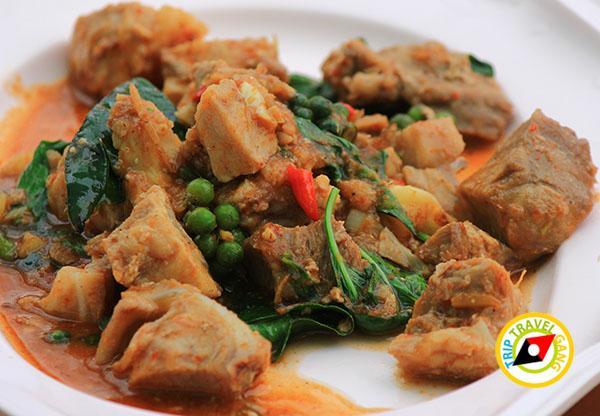 ที่กินเพชรบูรณ์ แนะนำร้านอาหารอร่อย บรรยากาศดียอดนิยม เขาค้อ ภูทับเบิก (4)