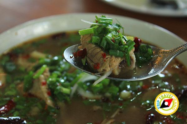 ที่กินเพชรบูรณ์ แนะนำร้านอาหารอร่อย บรรยากาศดียอดนิยม เขาค้อ ภูทับเบิก (9)