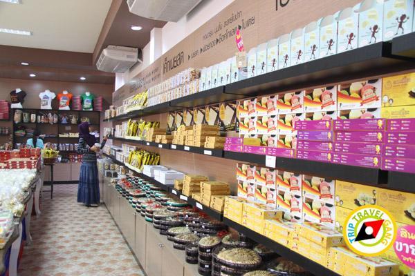 ร้านกาแฟเนยสดปาร์ค ร้านอาหารร้อยเอ็ด ที่กิน แนะนำร้านอร่อย บรรยากาศดี Roi-Et restaurants  (53)