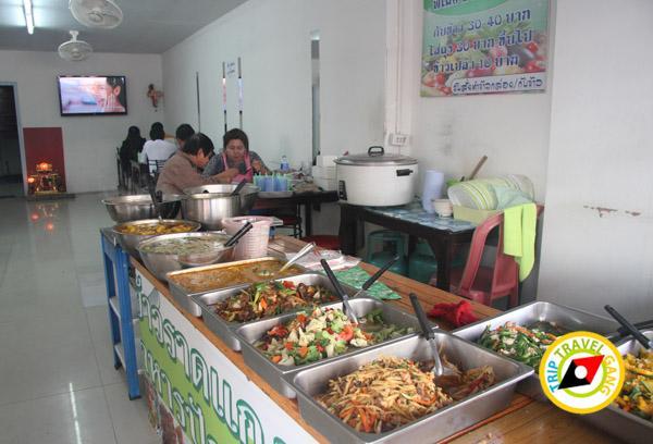ร้านข้าวแกงปักษ์ใต้สุดาวรรณ ร้านอาหารร้อยเอ็ด ที่กิน แนะนำร้านอร่อย บรรยากาศดี(21)