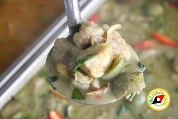 ร้านข้าวแกงปักษ์ใต้สุดาวรรณ ร้านอาหารร้อยเอ็ด ที่กิน แนะนำร้านอร่อย บรรยากาศดี(24)