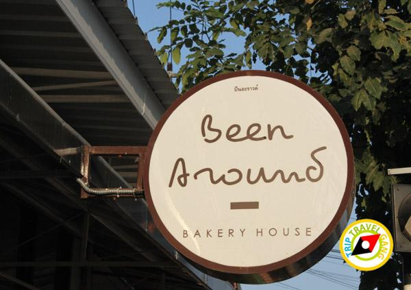 ร้านบีนอะราวด์ คาเฟ่ (Been Around Cafe) ร้านอาหารร้อยเอ็ด ที่กิน แนะนำร้านอร่อย บรรยากาศดี Roi-Et restaurants  (9)