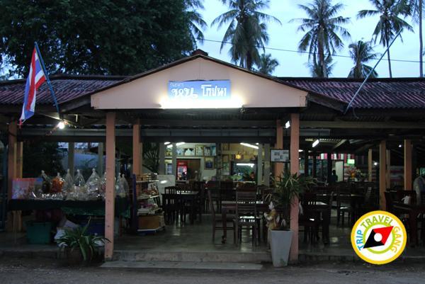 ร้านหนูโภชนา ร้านอาหารทะเล บ้านกรูด ที่กินแนะนำ อร่อย บรรยากาศดี ประจวบ (3)