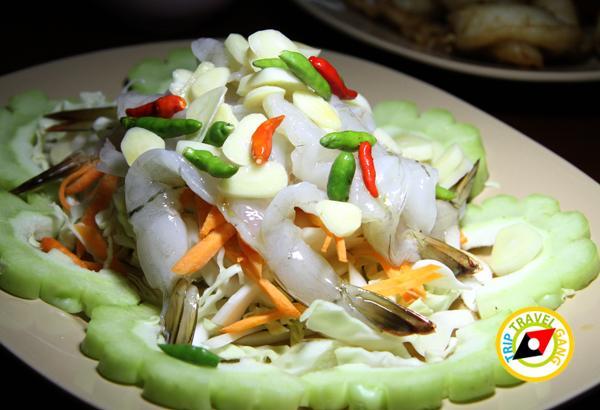 ร้านหนูโภชนา ร้านอาหารทะเล บ้านกรูด ที่กินแนะนำ อร่อย บรรยากาศดี ประจวบ (5)