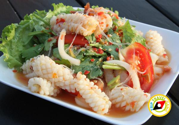 ร้านอาหารเนยสดปาร์ค ร้านอาหารร้อยเอ็ด ที่กิน แนะนำร้านอร่อย บรรยากาศดี Roi-Et restaurants  (48)