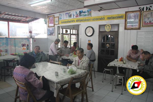 ร้านอาหารแอ๋ว ไข่กระทะ ร้านอาหารร้อยเอ็ด ที่กิน แนะนำร้านอร่อย บรรยากาศดี Roi-Et restaurants  (31)