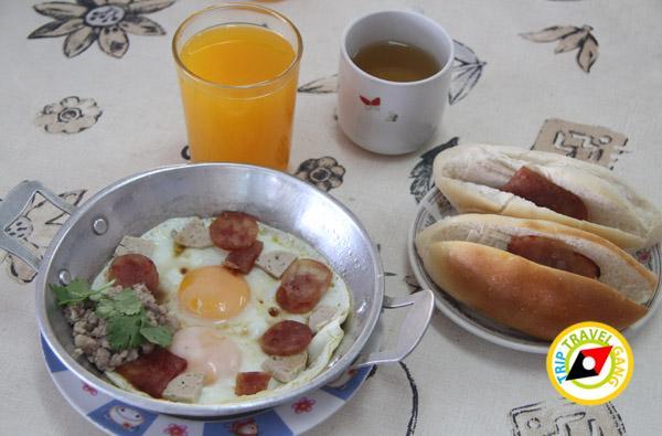 ร้านอาหารแอ๋ว ไข่กระทะ ร้านอาหารร้อยเอ็ด ที่กิน แนะนำร้านอร่อย บรรยากาศดี Roi-Et restaurants  (33)