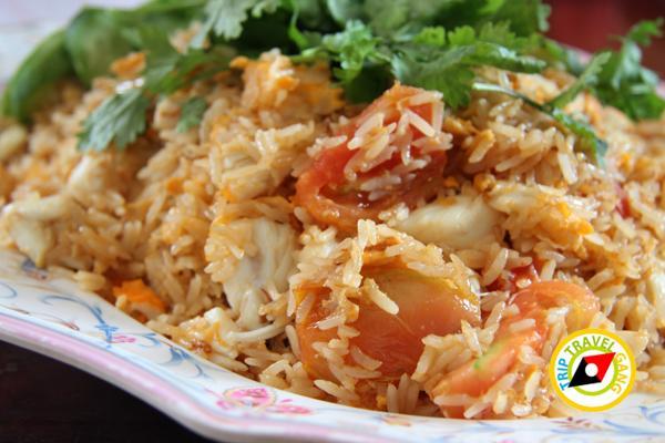 ร้านแดงอาหารทะเล (เจ้าเก่า) แม่กลอง  ที่กิน สมุทรสงคราม แนะนำอร่อย  (6)