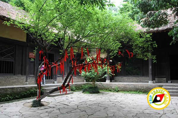 เที่ยวอู่ฮั่น หูเป่ย์ แหล่งท่องเที่ยวที่เที่ยว ประเทศจีน เขาบูตึ้ง ด้วยตัวเอง China (33)