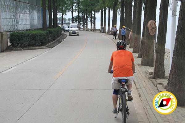 เที่ยวอู่ฮั่น หูเป่ย์ แหล่งท่องเที่ยวที่เที่ยว ประเทศจีน เขาบูตึ้ง ด้วยตัวเอง China (7)
