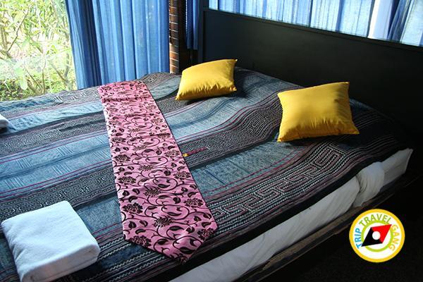 แนะนำที่พัก โรงแรม รีสอร์ท บ้านไร่ อุทัยธานี สวย น่านอน บรรยากาศดี ติดภูเขา (14)