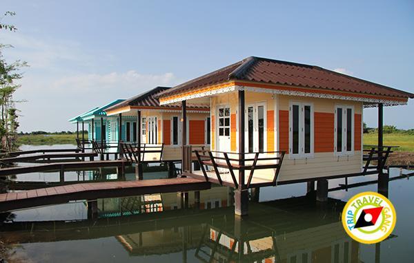 มณีแดง โฮมสเตย์ RedRuby Homestayแหลมสิงห์ จันทบุรี รีสอร์ท โรงแรม ที่พัก กินปู ดูทะเล (6)
