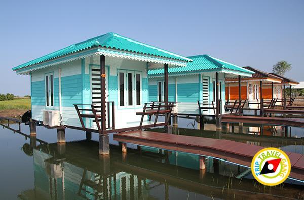 มณีแดง โฮมสเตย์ RedRuby Homestayแหลมสิงห์ จันทบุรี รีสอร์ท โรงแรม ที่พัก กินปู ดูทะเล (8)
