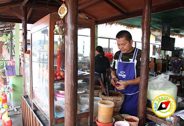 แนะนำที่กินบุรีรัมย์ แนะนำร้านอาหารอร่อย บรรยากาศดี ยอดนิยม (3)