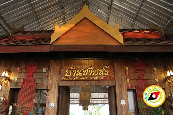แนะนำที่กินบุรีรัมย์ แนะนำร้านอาหารอร่อย บรรยากาศดี ยอดนิยม (4)
