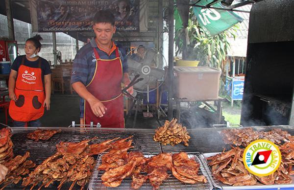 แนะนำที่กินบุรีรัมย์ แนะนำร้านอาหารอร่อย บรรยากาศดี ยอดนิยม (44)
