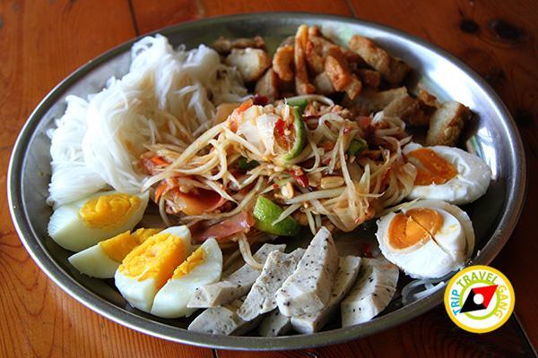 แนะนำที่กินบุรีรัมย์ แนะนำร้านอาหารอร่อย บรรยากาศดี ยอดนิยม (8)
