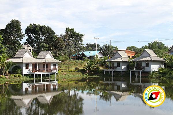 ที่พักวังน้ำเขียว สวย (2)