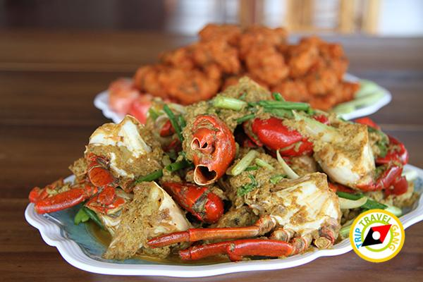 โฮมสเตย์กินปูจันทบุรี (1)