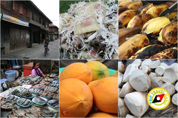 ตลาดแก่งคอย อำเภอแก่งคอย สระบุรี (1)