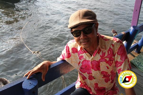 บางชันเรือนแพโฮมสเตย์จันทบุรี (65)