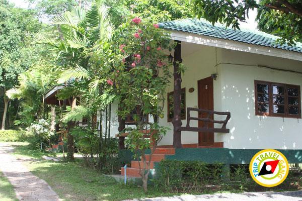 บ้านอิงเขารีสอร์ท มวกเหล็ก สระบุรี (3)