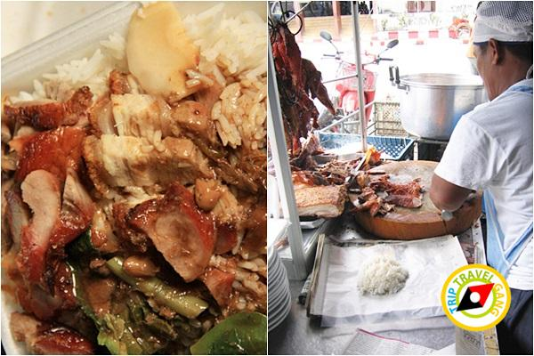ร้านลุงเต่าข้าวหน้าเป็ด อำเภอแก่งคอย สระบุรี (0)