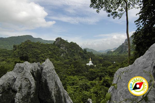 วัดถ้ำพระโพธิสัตว์ แก่งคอย สระบุรี (2)