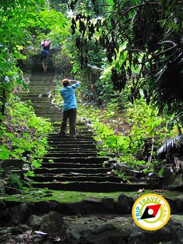 วัดถ้ำพระโพธิสัตว์ แก่งคอย สระบุรี (5)