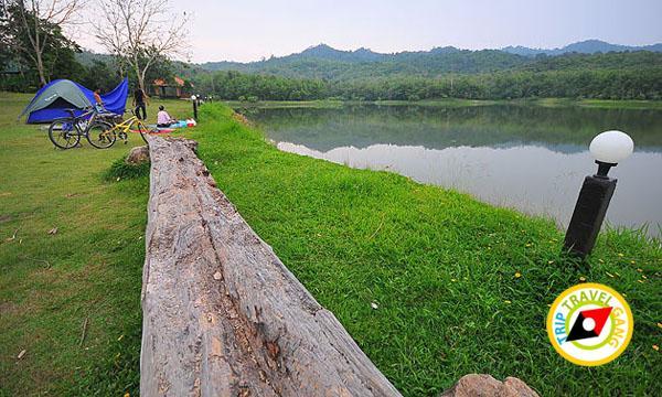 ศูนย์ศึกษาธรรมชาติเจ็ดคต โป่งก้อนเส้า สระบุรี (2)