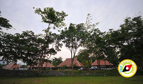 ศูนย์ศึกษาธรรมชาติเจ็ดคต โป่งก้อนเส้า สระบุรี (7)