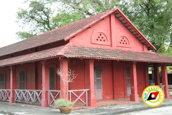 ตึกแดง แหลมสิงห์ จันทบุรี (1)