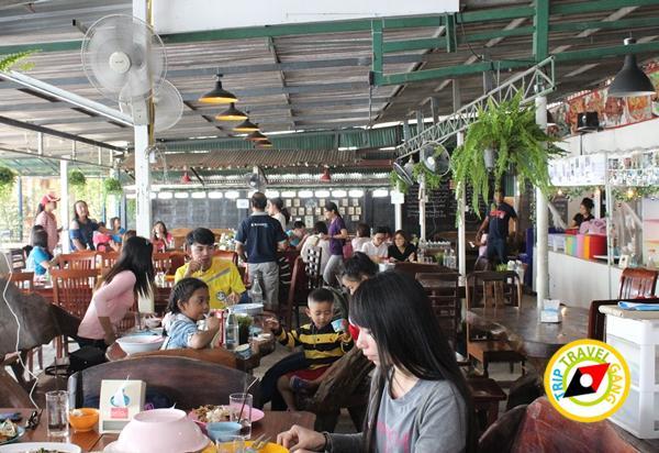 ท่องเที่ยวที่กินเพชรบุรี ราชบุรี (20)