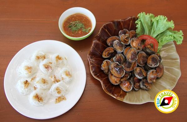 ร้านอาหารครัววันวานคลองโคน (13)