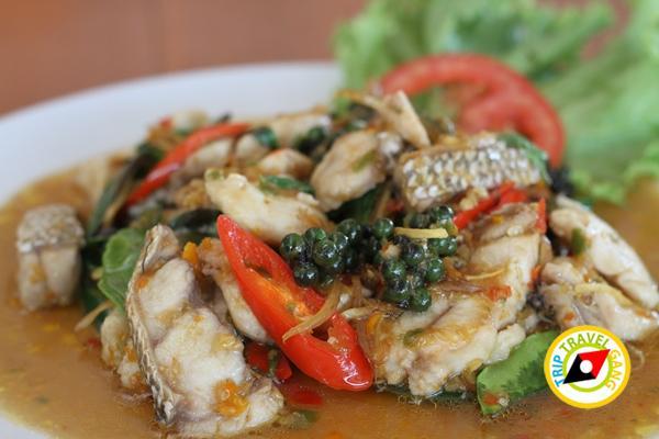 ร้านอาหารครัววันวานคลองโคน (3)